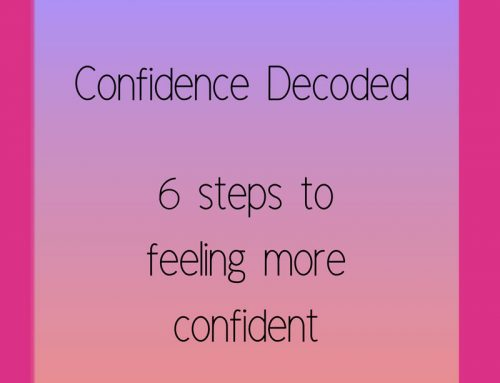 Confidence Decoded